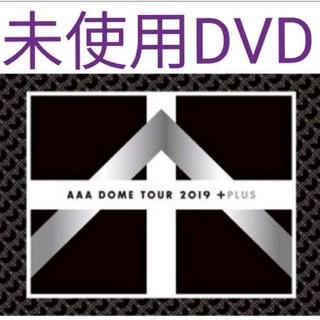 AAA - AAA PLUS DVD
