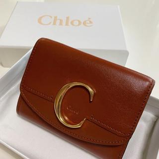 Chloe - 【Chloe】折り財布