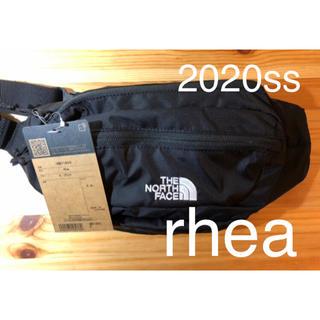 THE NORTH FACE - 20ssザ ノースフェイス rhea リーア ブラック