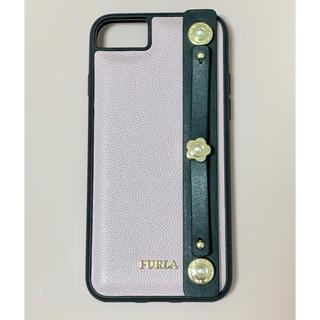 フルラ(Furla)のFURLA フルラ iPhoneケース ピンク(iPhoneケース)