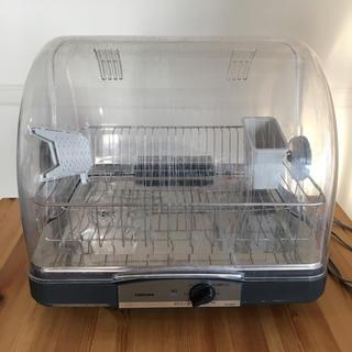 トウシバ(東芝)の東芝 食器乾燥機 VD-B5S(食器洗い機/乾燥機)