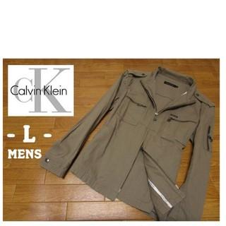 カルバンクライン(Calvin Klein)のメンズL ◇Calvin Klein◇ ジャケット 春物(テーラードジャケット)