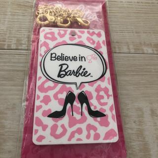 バービー(Barbie)のパスケース(名刺入れ/定期入れ)