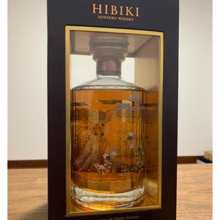 サントリー - 響17年 武蔵野富士 意匠ボトル