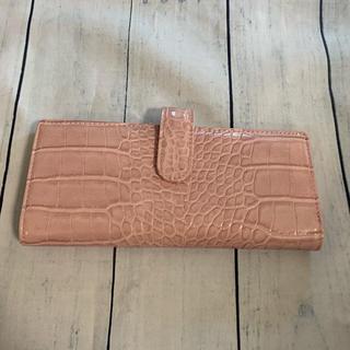 カードケース 長財布型(財布)