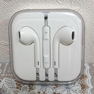 Apple - iPhone イヤフォン
