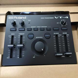 ローランド(Roland)のRoland VT-4(エフェクター)