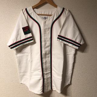 Supreme - 激レア 40acres ベースボールシャツ