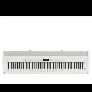電子ピアノ カワイ最上位クラス ホワイト ES8 ピアノ(電子ピアノ)