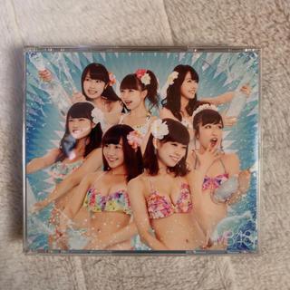エヌエムビーフォーティーエイト(NMB48)のNMB48 世界の中心は大阪や!type B(ポップス/ロック(邦楽))