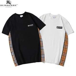 BURBERRY - burberryバーバリー Tシャツ 半袖04