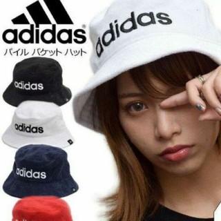 アディダス(adidas)の新品 adidas バケットハット(ハット)