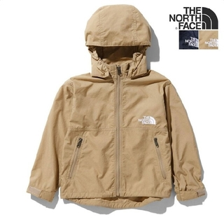 THE NORTH FACE - THE NORTH FACEコンパクトジャケット 110