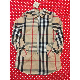 BURBERRY - Burberry 104 ワンピース