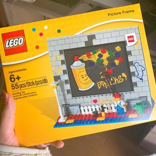 Lego - LEGO レゴ フォトフレーム