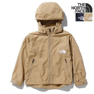 THE NORTH FACE - THE NORTH FACEコンパクトジャケット 150