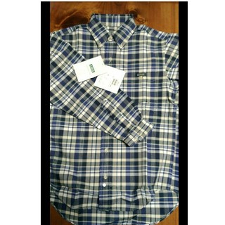 エーグル(AIGLE)のチェックシャツ AIGLE(シャツ)