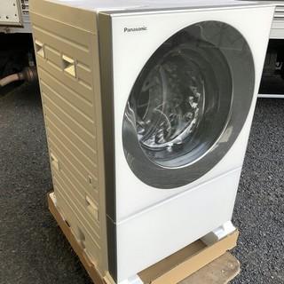 Panasonic - パナソニック NA-VG1400R-S ドラム式洗濯乾燥機 Cuble
