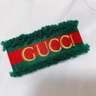 グッチ(Gucci)のバレッタ(バレッタ/ヘアクリップ)