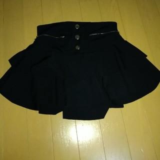 アンズ(ANZU)のミニスカート(ミニスカート)