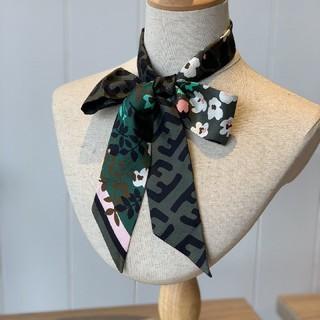 FENDI - ファッション小物 FENDIフェンディ スカーフ 美品