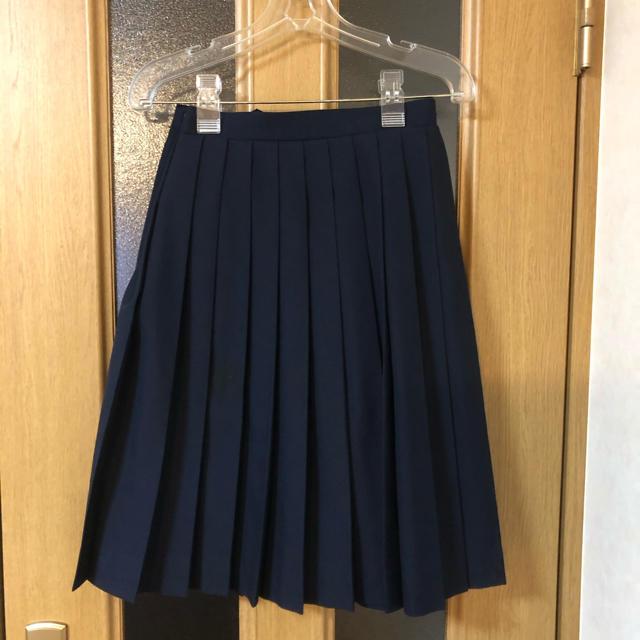 セーラー服用 スカート  コスプレ 165㎝ エンタメ/ホビーの同人誌(コスプレ)の商品写真