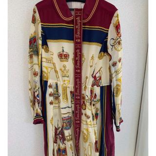 JaneMarple - Jane Marple Royal Parade コレットドレス