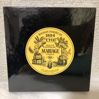 MARIAGE FRERES  マリアージュフレール マルコポーロ 紅茶