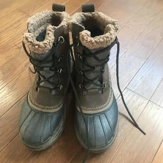 クロックス(crocs)のクロックス メンズ オールキャスト ブーツ(その他)