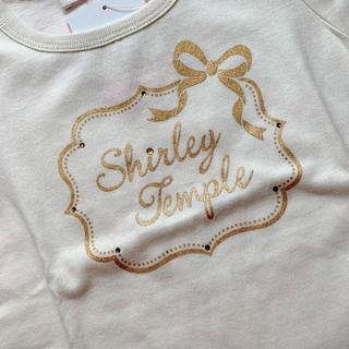 Shirley Temple - シャーリーテンプル🎀Tシャツ 110