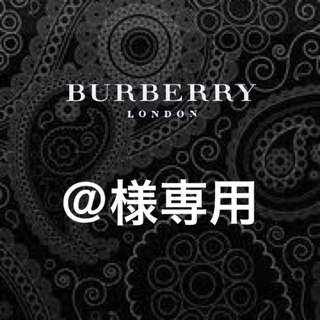 BURBERRY - 定価13,000円【新品未使用タグ付】BURBERRY LONDON ネクタイ