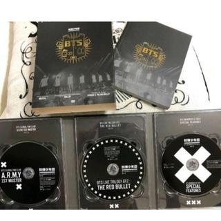 防弾少年団(BTS) - BTS✨memories 2014 ✨タワレコ限定版‼️ボーナスディスク付き‼️