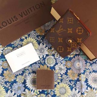 LOUIS VUITTON - Louis Vuitton ルイヴィトン 長財布 モノグラム