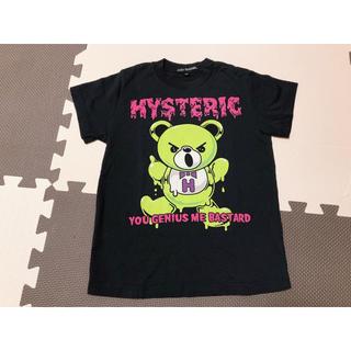 JOEY HYSTERIC - ジョーイヒステリック スライムベア 半袖 Tシャツ xs