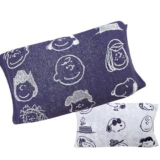 スヌーピー(SNOOPY)のスヌーピー  枕カバー 1枚です。(枕)
