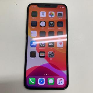 iPhone - iPhoneX 64 05649