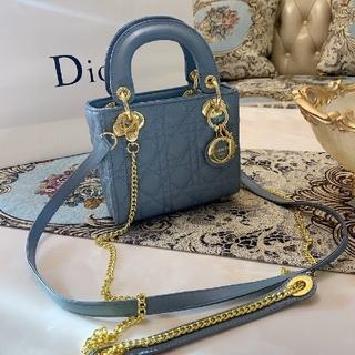 Christian Dior - クリスチャンディオールハンドバッグショルダーバッグ