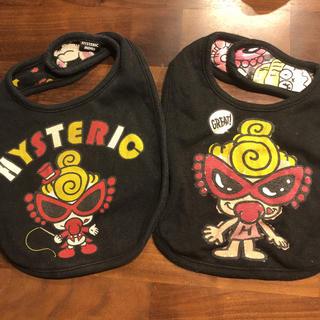 HYSTERIC MINI - ヒスミニ すたい 二枚組