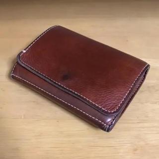 ツチヤカバンセイゾウジョ(土屋鞄製造所)の土屋鞄 ディアリオ クラッチパース(折り財布)