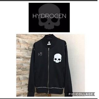 HYDROGEN - ハイドロゲン ☆ スウェット