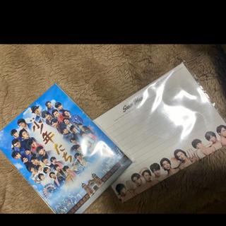 Johnny's - 少年たち 初回生産限定盤 DVD レターセット