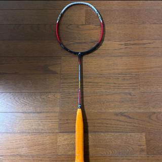 ヨネックス(YONEX)のアーマテック700 バトミントンラケット(バドミントン)