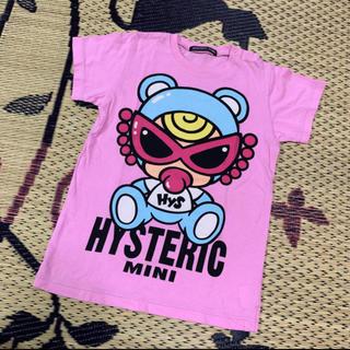 HYSTERIC MINI - ヒステリックミニ ▷ Tシャツ
