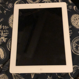 Apple - Apple 第4世代 iPad Retinaディスプレイモデル
