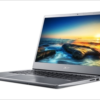 エイサー(Acer)のノートパソコン acer swift3(ノートPC)