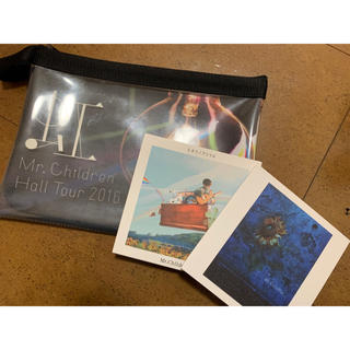 Mr.Children グッズ・CD