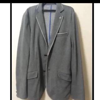 COMME CA ISM - コムサ コミューン**テーラード ジャケット メンズ☆春服 スーツジャケット
