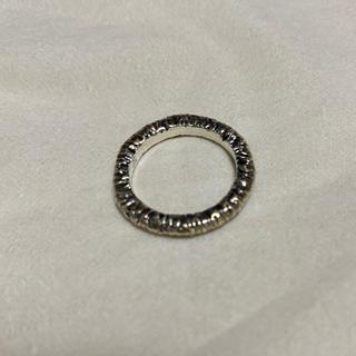 アーバンリサーチ(URBAN RESEARCH)のASAMI FUJIKAWA リング アサミフジカワ(リング(指輪))