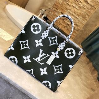 LOUIS VUITTON - Onthego♡買い物袋