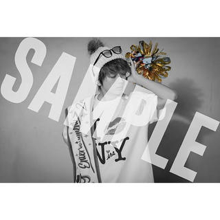 AAA - 【Nissy Entertainment】2nd LIVE Tシャツ